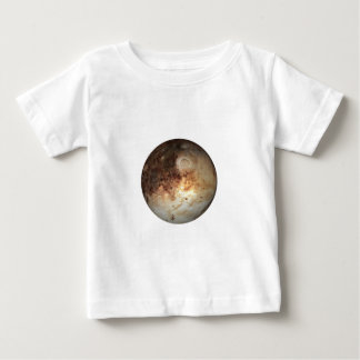 PLANETPLUTO (sol- system) ~~ Tee Shirt