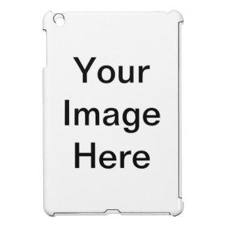 Planlägg ditt egna iPadkortkortfodral iPad Mini Skydd