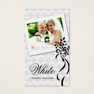 PLANNERS 311-WEDDING VISITKORT