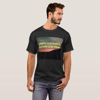 Platinaklubb Tee Shirts