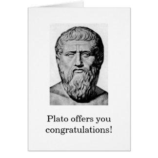 Plato grattiskort OBS kort
