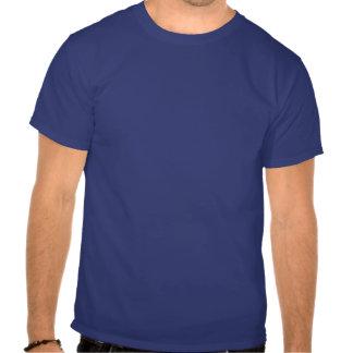 Platsen är besegrar: (Rolig GeekT-tröja T Shirts