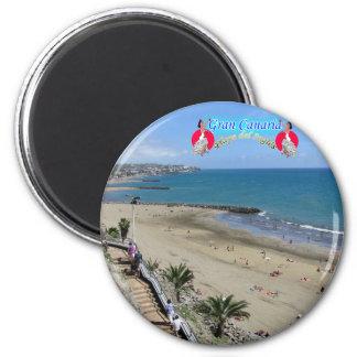 Playa del Ingles Magnet