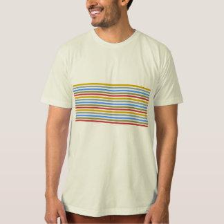 Playbow/manar toppna mjuka organiska T-tröja Tröja