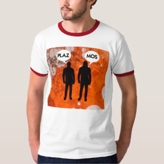 Plaz Mos 3 Tee Shirts
