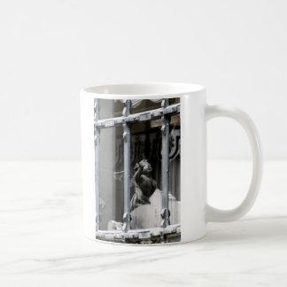 Plira ut kaffemugg