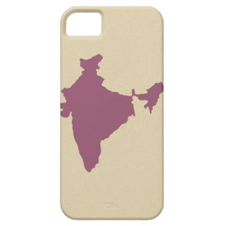 PlommonkryddaMoods Indien iPhone 5 Case-Mate Cases