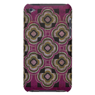 Plommonreflexioner iPod Touch Case-Mate Case