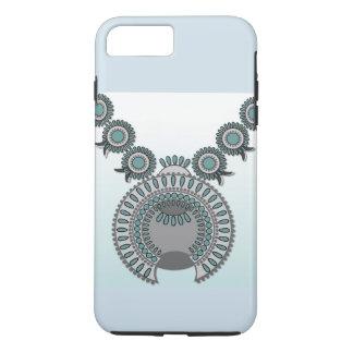 Plus för Apple iPhone 7, mobilt fodral för tuff -