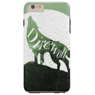 plus för iPhone 6/6s, tuff Direwolf Tough iPhone 6 Plus Fodral