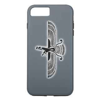 Plus för ZoroastrianiPhone 7, tuff