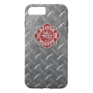 Plusen avfyra för avdelnings-/brandmaniPhone 7,