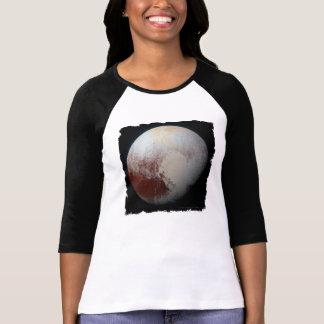 Pluto - den största dvärg- planetskjortan tshirts