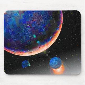 Pluto Musmatta