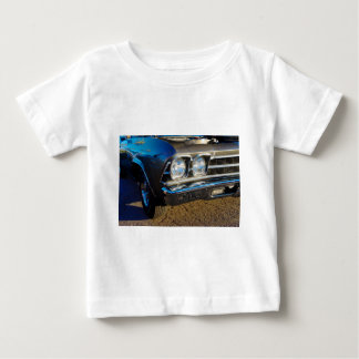 Plymouth grillar tee shirt