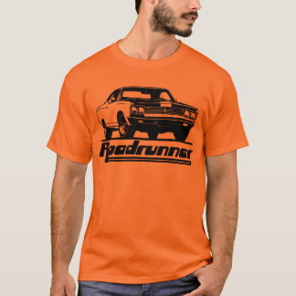 Plymouth Roadrunner T Shirts