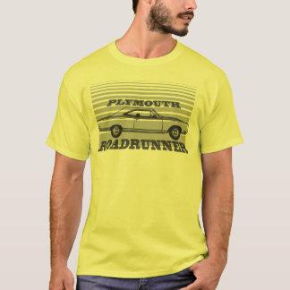 Plymouth Roadrunnerskjorta T-shirt
