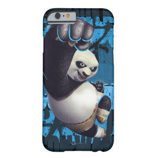 Po-drakekrigare Barely There iPhone 6 Fodral