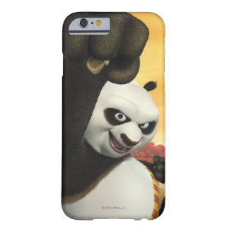Po-stansmaskin Barely There iPhone 6 Fodral