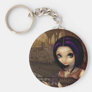 """Poe"" Keychain Nyckelring"
