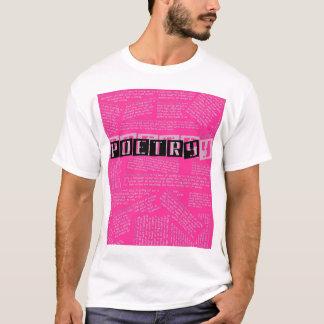 POESI i rosor T-shirt