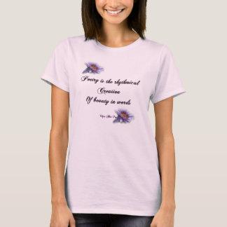 Poesi Tee Shirt