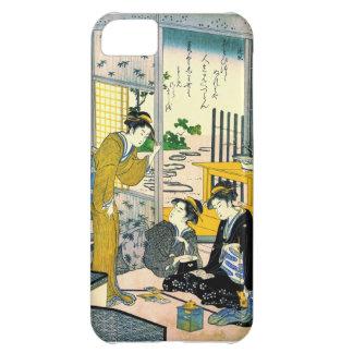 Poet Henjo 1795 iPhone 5C Fodral