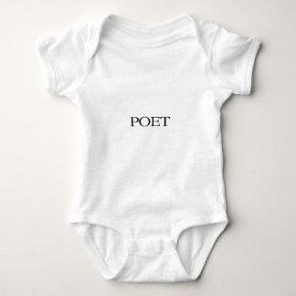 """Poet "", T Shirt"