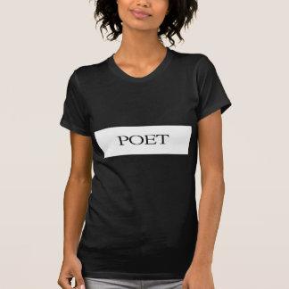 """Poet "", Tee Shirt"