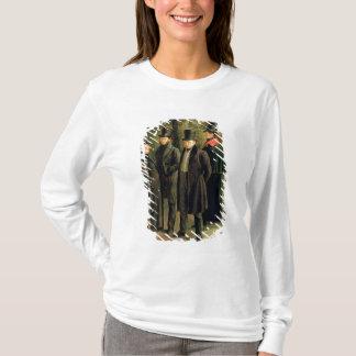 Poetsna Aleksandr Pushkin T Shirt