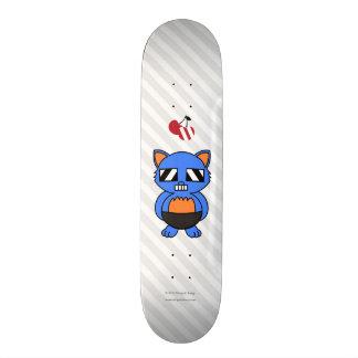 Pojkar - Robo Neko - Skateboards