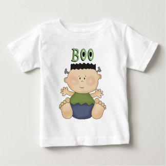 Pojke för Halloween temaBU/ungeT-tröja Tshirts