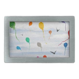 Pojke med ballongerna