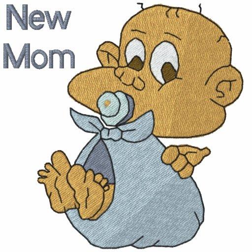 Pojke - ny mamma
