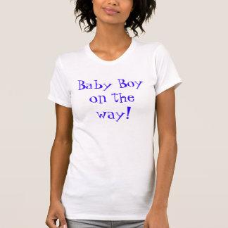 Pojke på långt! tshirts