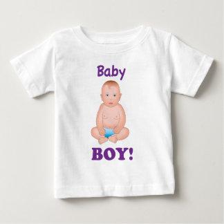 pojke t-skjorta t-shirt