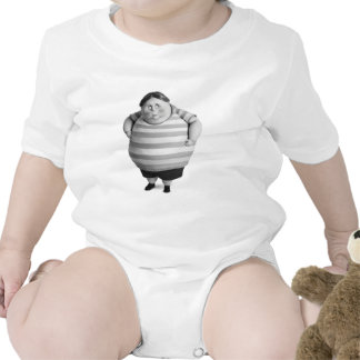 Pojke Bodies För Bebisar