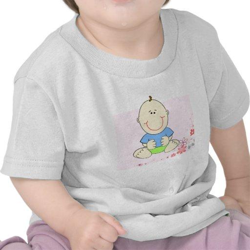 Pojke T-shirt