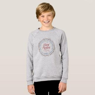 Pojke tröja - Jane Austen perioddramer
