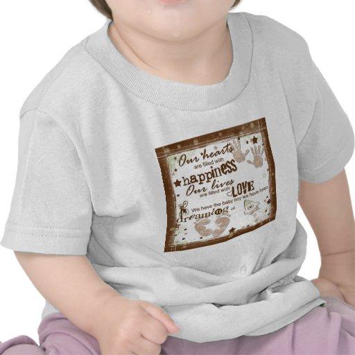 Pojkedrömmar Tee Shirt