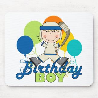Pojkehockeyfödelsedag Mus Mattor