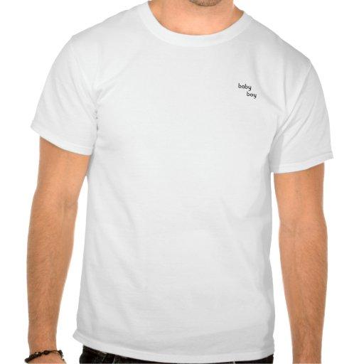 pojkeskjorta t-shirts