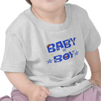 Pojkesportar T Shirts