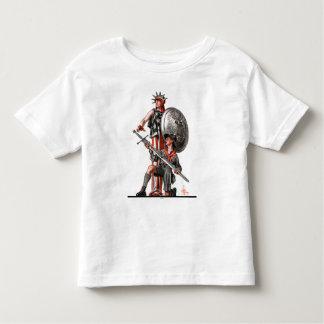 Pojkscout och frihet tröjor