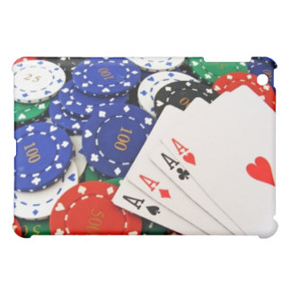 Poker iPad Mini Mobil Skal