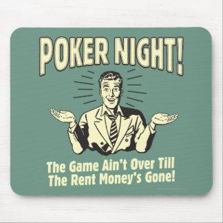 Poker: Leken är inte över Musmatta