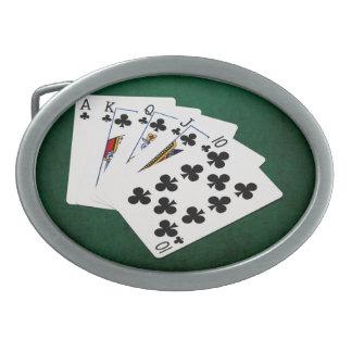 Poker räcker - royalspolningen - klubbkostymen