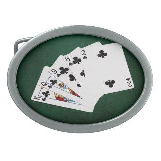 Poker räcker - slätt - klubbkostymen
