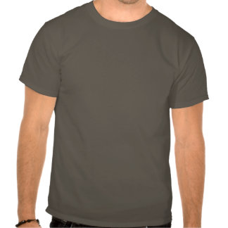 Poker vänder mot mig den Gusta spöken Tee Shirt