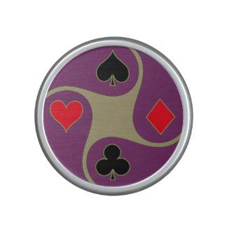 PokeransikteBumpster högtalare